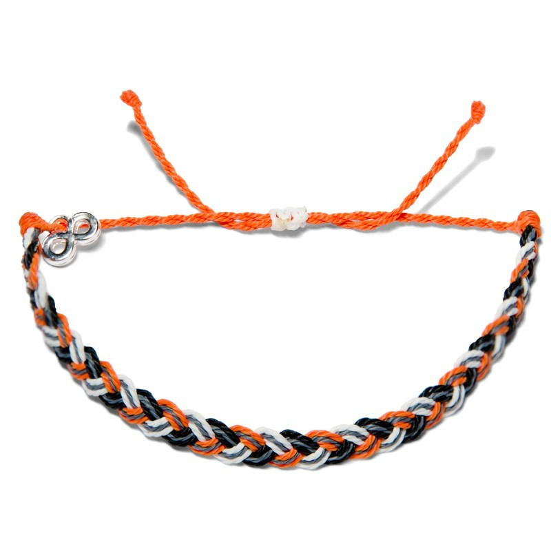 Blue Lagoon - Perlen - Freundschaftsband