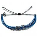 Rettet die Tiger - Perlen - Freundschaftsband