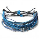 Ozean ohne Plastik - Perlen - Freundschaftsband