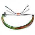 Ozean ohne Plastik - Geflochten - Freundschaftsband