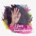 Stoppt den Wildtierhandel - Freundschaftsband
