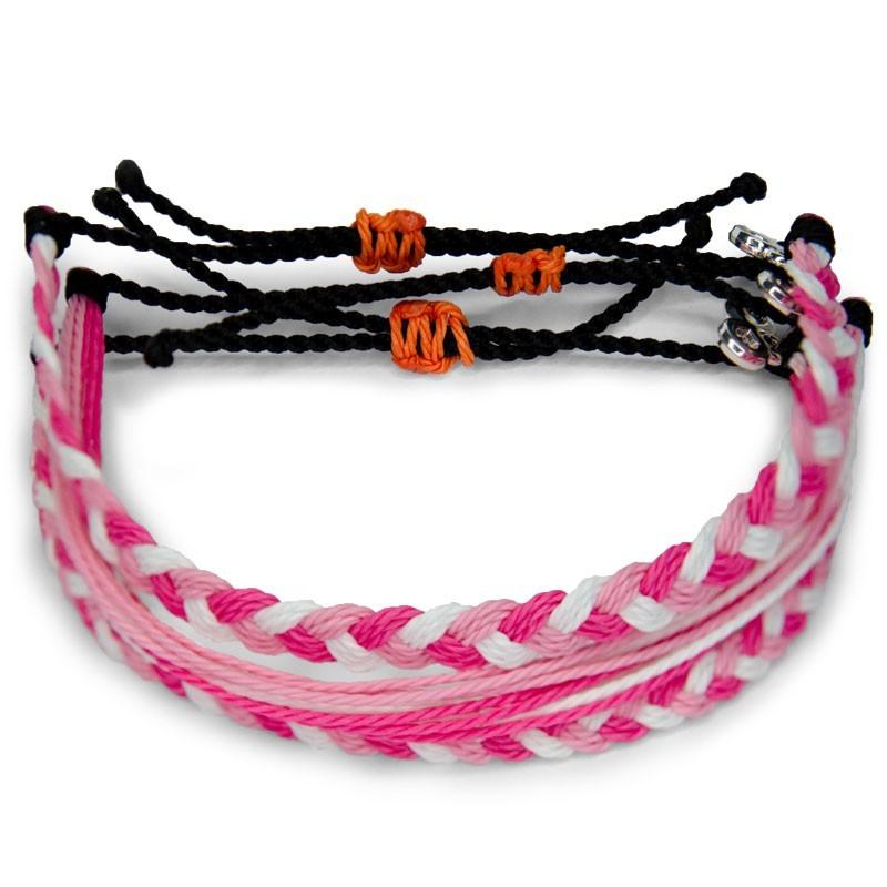 Navy Blue - Perlen - Freundschaftsband