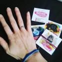 Rettet die Tiger - Geflochten - Freundschaftsband