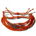 Anti-Todesstrafe - Set - Freundschaftsarmbänder