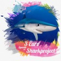 Ozean ohne Plastik - Freundschaftsband