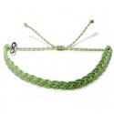 Beat Ebola - Geflochten - Freundschaftsband