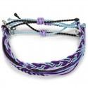 Beim Kauf dieses Armbandes geht 1 Euro Spende an das Sharkproject