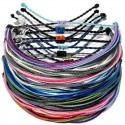 Beim Kauf dieses Armbandes gehen 2 Euro Spende an das Sharkproject